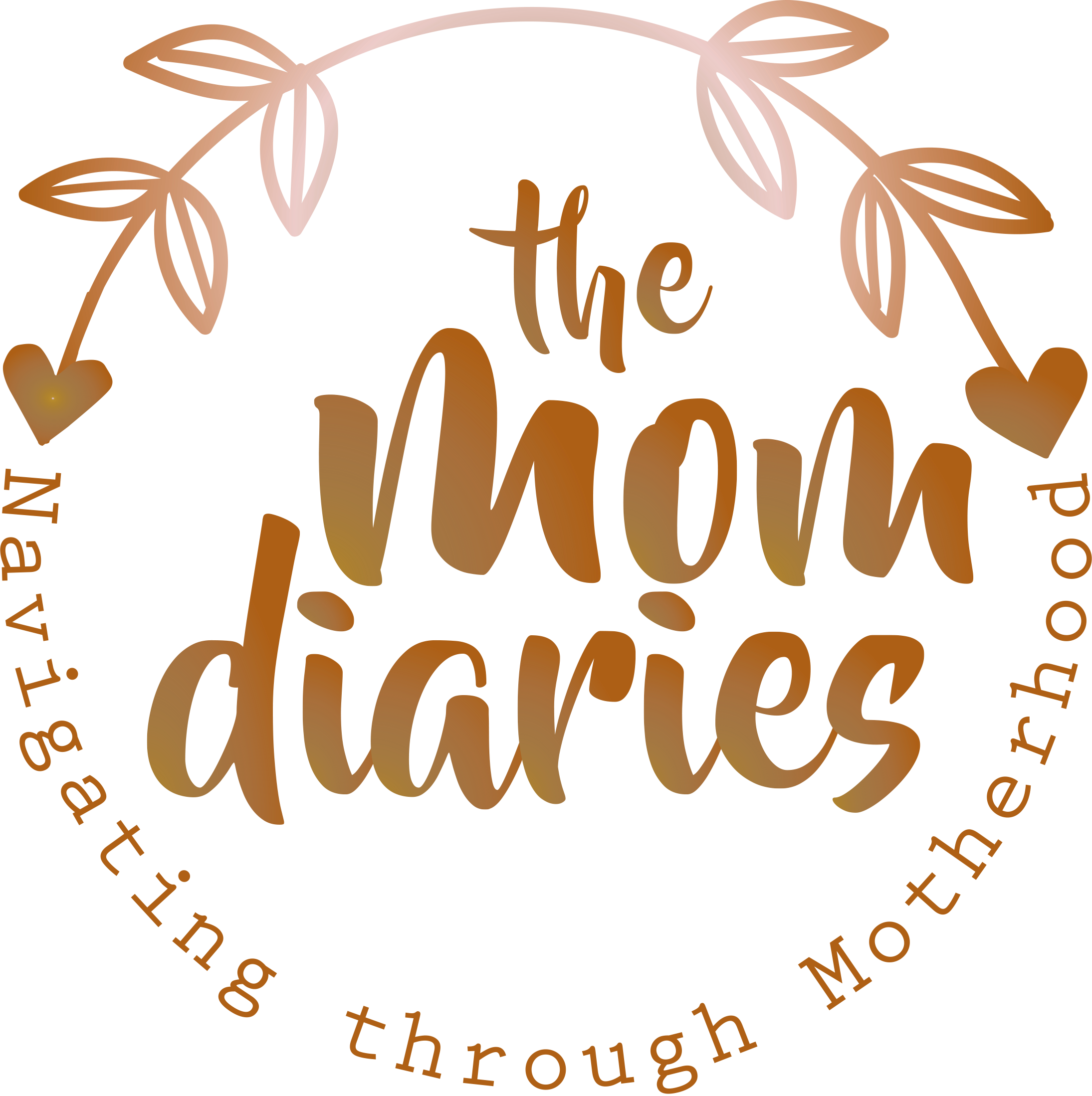 The Mom Diaries
